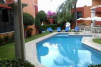 Hotel del Real del Sol Image