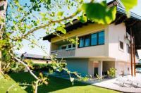 Karglhof Villa Image
