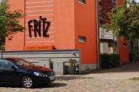 Hotel F-RITZ Image