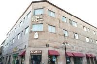 Hotel De Gante Image