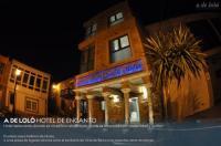 Hotel de Encanto A de Loló Image