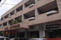 Hotel Supreme Image