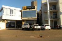 Executive Hotel Image