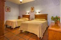 Hotel Refugio del Angel Image