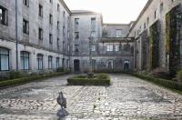 Hospederia Monasterio de Poio Image