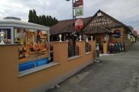 Fehérló Vendégház & Restaurant Image