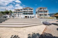 Trizonia Beach Hotel Image