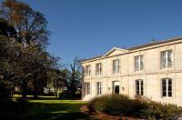 Château Ormes de Pez Image