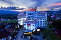 Grand Rocky Hotel Bukittinggi Image
