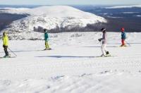 Kuerkaltio Holiday Village Image