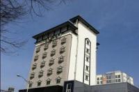 Elysee Motel Daejeon Image