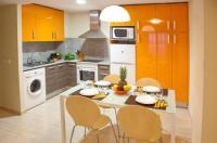 Apartamentos Campuebla Image