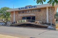 Hotel El Pilar Image