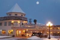 Model A Inn Image
