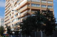 Apartamentos Concorde Image