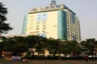 Taian Railway Hotel Image
