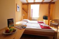 Familien- und Freizeithotel Gutshaus Petkus Image