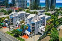 Surfers Beach Resort 2 Image