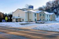 Cobblestone Inn & Suites Durand Image
