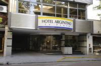 Hotel Argentino Image