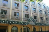 Prince Hotel Image