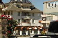 South Beach Hotel Image