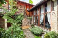 Casa Rural Sabariz Image