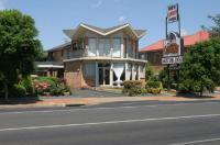 Countryman Motor Inn Image