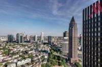 Frankfurt Marriott Hotel Image