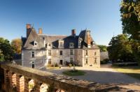 Château De Noizay Image