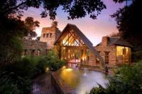 Tsala Treetop Lodge Image