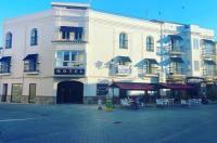 Hotel La Encomienda Image