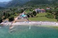 Maranton Beach Hotel Image