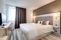 Brit Hotel Vendée Mer Image