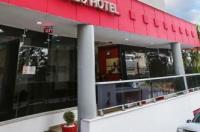 Polo Hotel Image