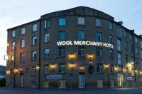 Wool Merchant Hotel Image