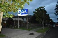 BEST WESTERN Parkside Motor Inn Image