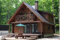 Log Cottage Epoch Image