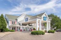 Baymont Inn & Suites Waunakee Image