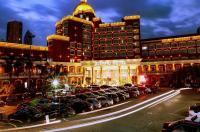 Wenzhou Olympic Holiday Hotel Image