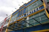Tras Mutiara Hotel Bentong Image