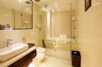 Changzhou Oak Bay Garden Hotel Image
