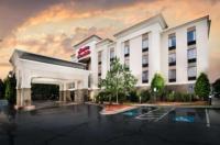Hampton Inn & Suites Wilson I-95, Nc Image