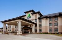 Holiday Inn Express Hotel And Suites Worthington Image