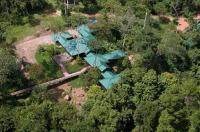 Tabin Wildlife Resort Image