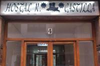 Hostal Residencia Castilla Image