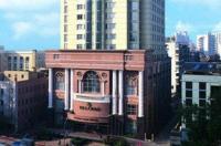 Ramada Plaza Tian Lu Hotel Wuhan Image