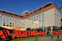 Milan Marriott Hotel Image