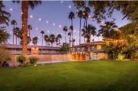 Caliente Tropics Hotel Image