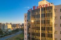 Faro Hotel Image